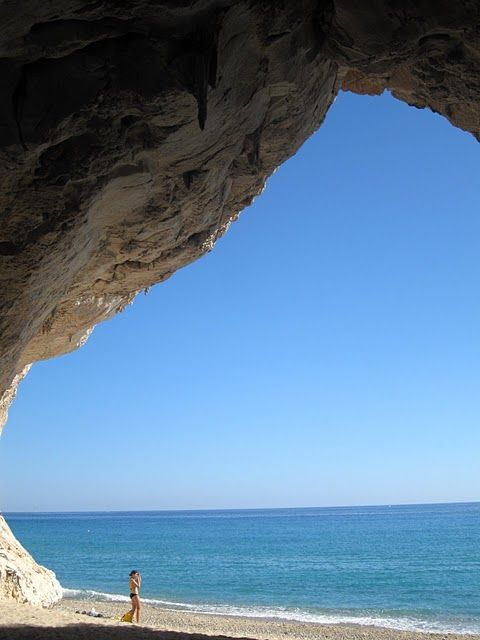 Italien, Sardinien - Sardinia