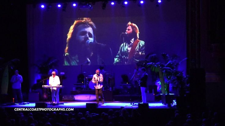 The Beach Boys-God Only Knows-Carl Wilson Video Tribute-Live in Monterey...