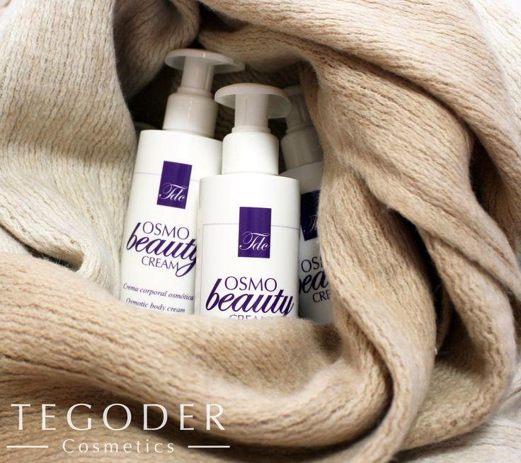 Tegoder Cosmetics - Osmo Body Cream - photoshoot ||| by: Fruzsina Csaba