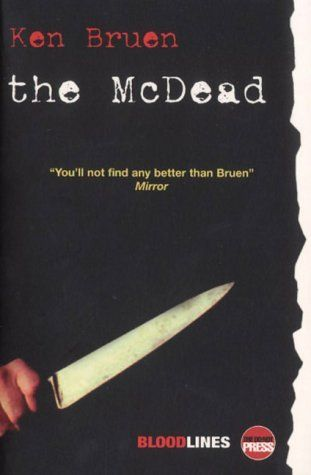 Inspector Brant 03 - The McDead (2000) - Ken Bruen