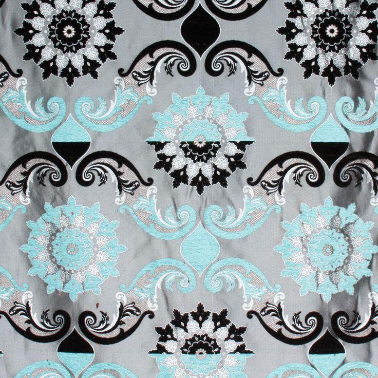 die besten 20 orientalische stoffe ideen auf pinterest. Black Bedroom Furniture Sets. Home Design Ideas