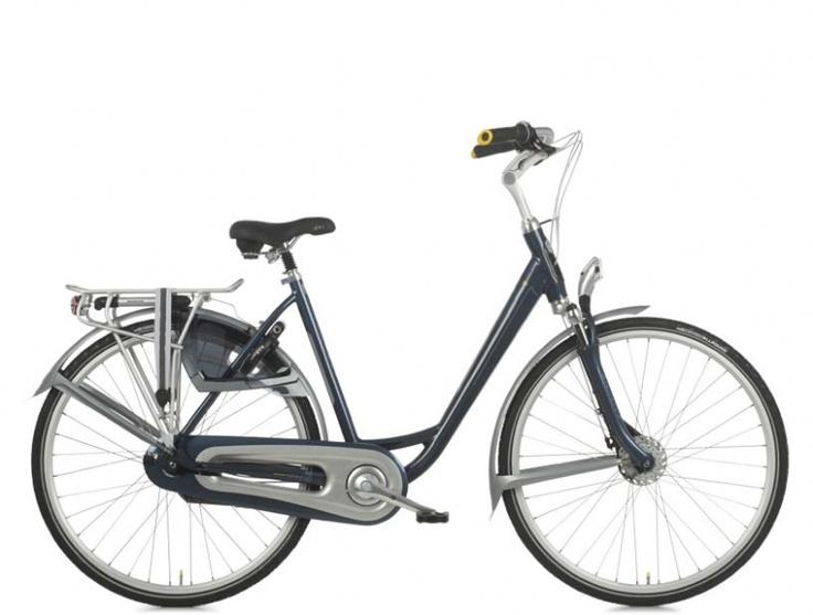 Batavus Monaco #Bikes from #Bicykle - get more on www.bicykle.com.pl
