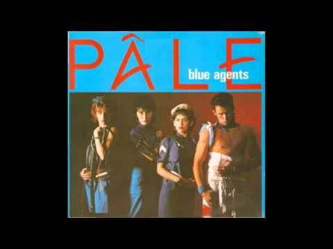 pale TV - the livid triptych (blue agents) 1982