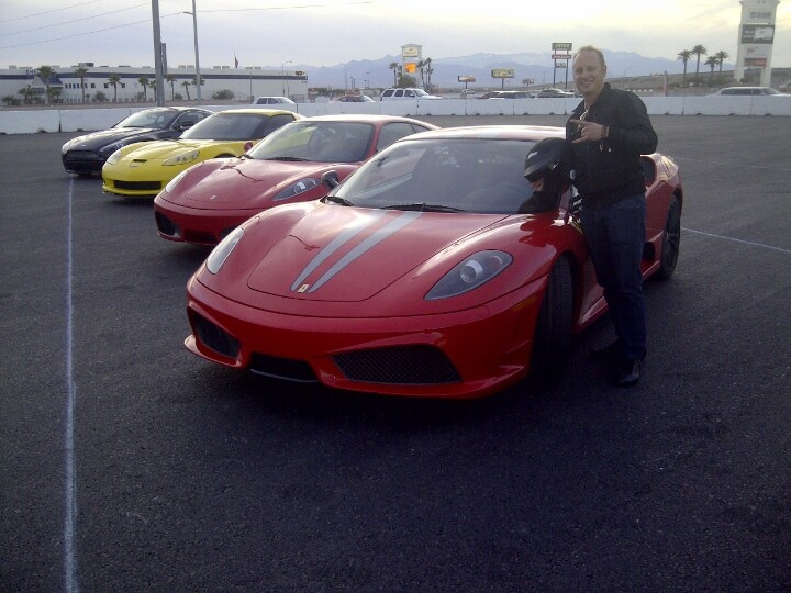 Exotics Racing School The Ultimate Supercar Driving Experience