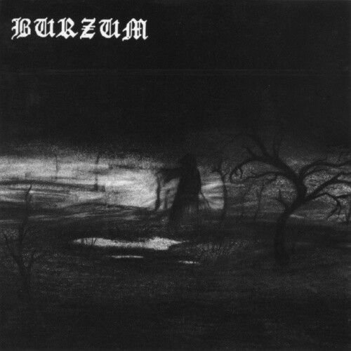 Back in black metal mode for fall/winter. One of my favorite subgenres