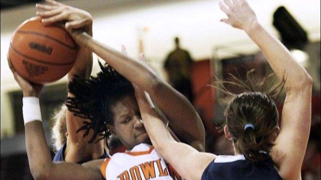 3 P's of Rebounding: Women's Basketball Drills