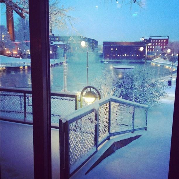 Koskari <3 Tampere