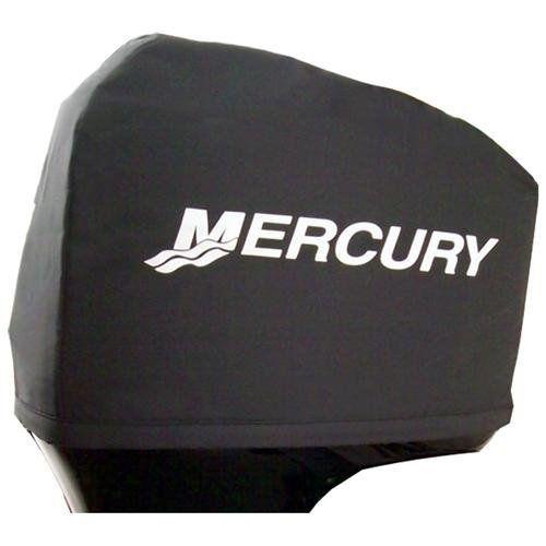 Custom Mercury Motor Cover