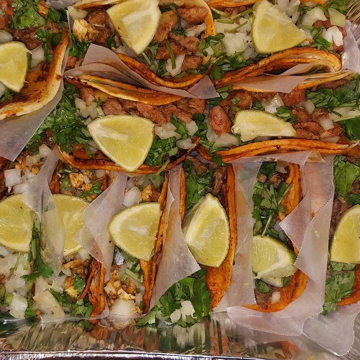 Taco Delivery #delivery #tacos #asada#alpastor#chicken#tacoman#mmm#delicious