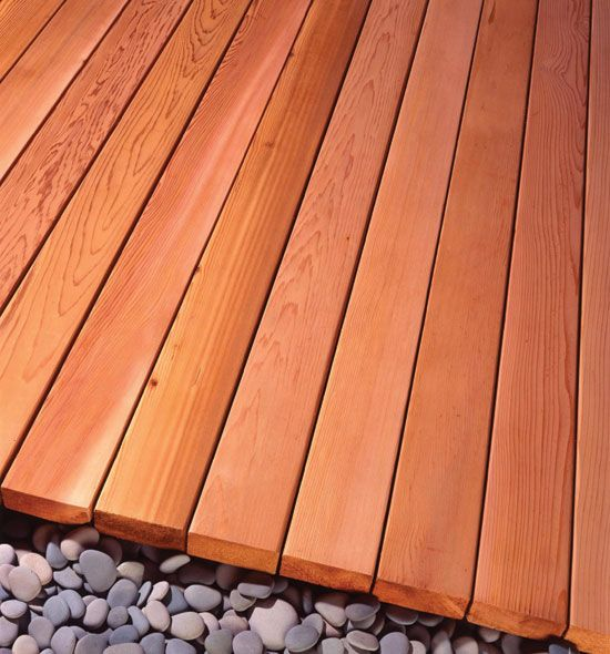 Red Cedar Wood ~ Natural winner western red cedar and nonresidential