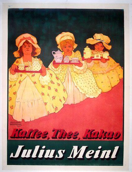 Kaffee, Thee, Kakao/Julius Meinl