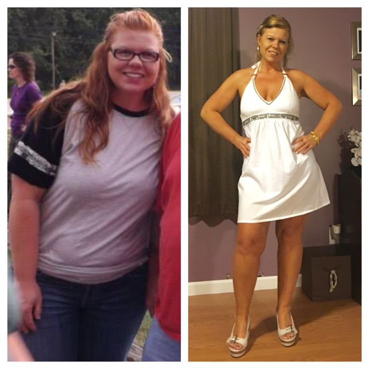 how to lose 90 pounds in 9 months