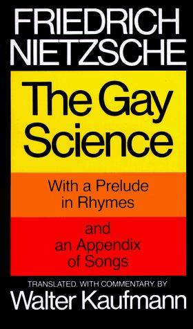 Gay as in happy, and this book is amazing!  Don't try to read too much at once though!