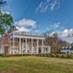 The Manor-Tisdale House 1918  |  CIRCA Old Houses | Old Houses For Sale and Historic Real Estate Listings