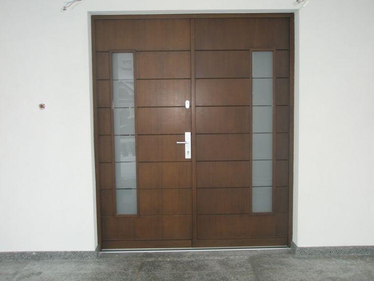 galeria-realizacji-drzwi-zewnetrzne - Mstudio - Okna i drzwi   Indywidualne rozwiązania dla wymagających klientów