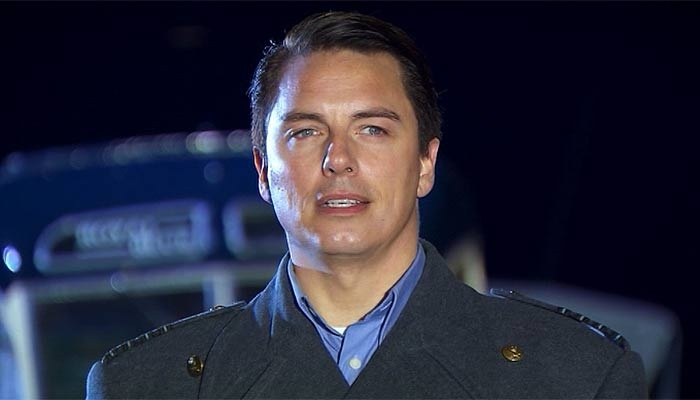 The Biography of Captain Jack Harkness - TARDIS Index File, the Doctor Who Wiki