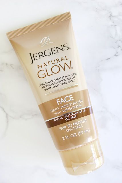 Southern Mom Loves: Get Your Summer Glow NOW! {How to Prep Your Face for Self-Tanner}