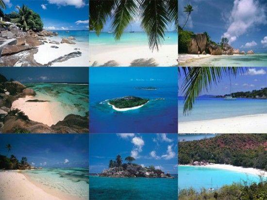 Ilhas Seychelles 2 550x412 Ilhas Seychelles   Fotos Pacotes Localização Lua de Mel