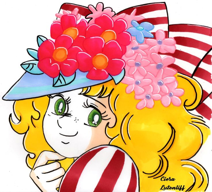 Dessin Anim 80 Streaming: 963.0+ Best Candy Candy Images By FairyRain Darcy On
