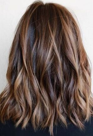 A Light Roast Brunette Hair Color Ideas For 2017 Looking Extensions To Refresh Your Look Instantly