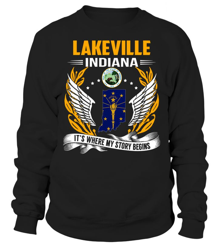 Lakeville, Indiana   Itu0027s Where My Story Begins
