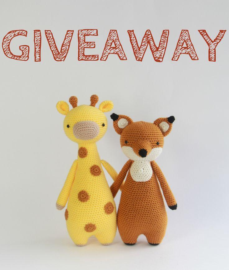 Amigurumi Little Bear : 1000+ images about Amigurumi by Little Bear Crochets on ...