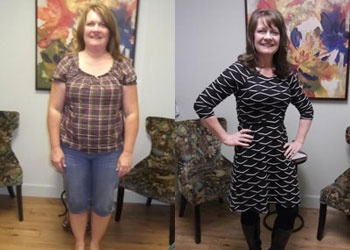 weight loss after quitting paxil