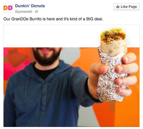 4 Groundbreaking Facebook Ads That Digital Marketers Need To See | Social Media Today