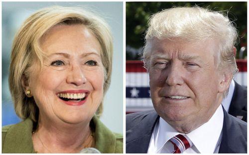 Candidata presidencial pide recuento en Wisconsin estado que...
