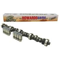 Howards Cams CL228101-09 Big Daddy Rattler 1969 - 1996 Ford 351W Hydraulic Flat Tappet 2400 to 6100 Camshaft & Lifter Kit