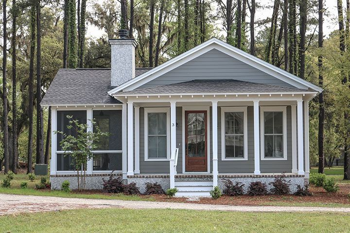 Architects Allison Cottage Design Ramsey Olech House Plan Fromolech Cottage 18318 Small Cottage House Plans Small Cottage Homes Cottage House Plans