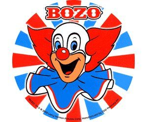 bozo the clown