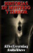 Historias de misterio y terror. Libros y Audiolibros.
