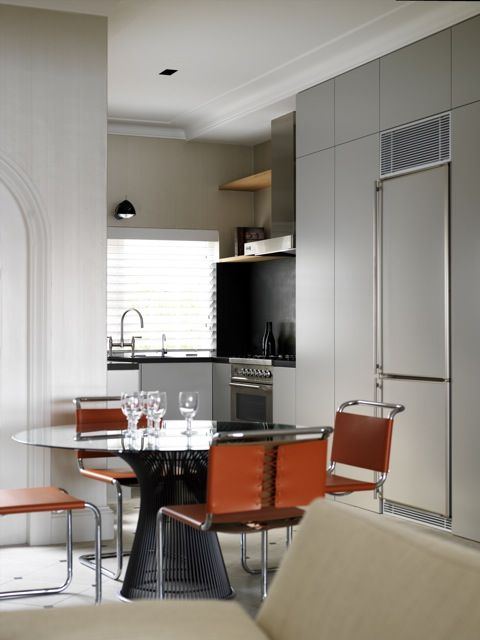 Tobias Partners - Wolseley Kitchen