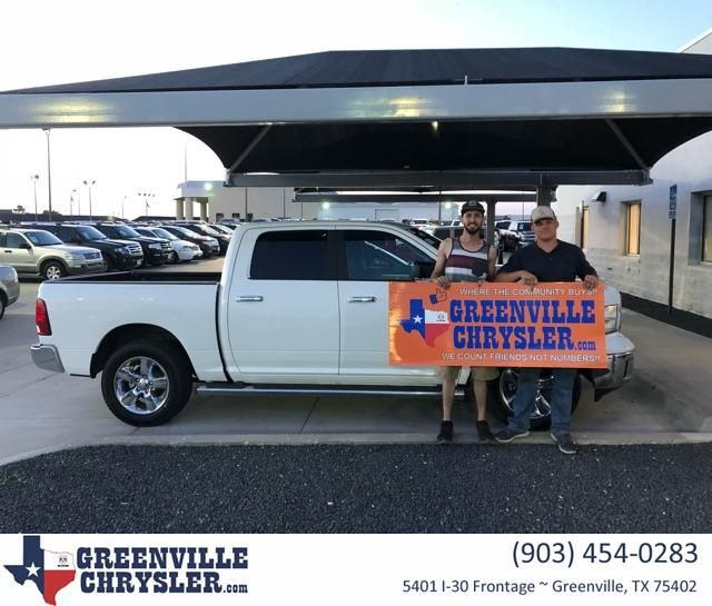 Happybirthday To Billy From Baret Sanders At Greenville Chrysler
