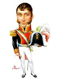 Agustín de Iturbide.