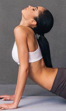 Estiramientos para liberar cuello y espalda