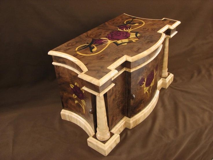 Music Box Plans Wood Magazine Woodworking Projects Plans