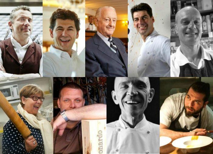 Mangiare a Venezia. Guida ai ristoranti in città indicati dai grandi chef