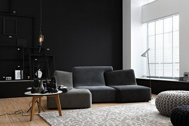 1000 ideas about sch ner wohnen farbe on pinterest sch ner wohnen farben sch ner wohnen. Black Bedroom Furniture Sets. Home Design Ideas