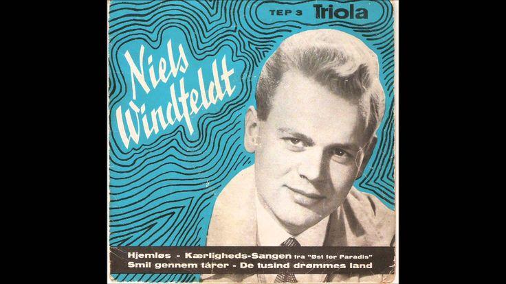Niels Windfeldt - Smil Gennem Tårer