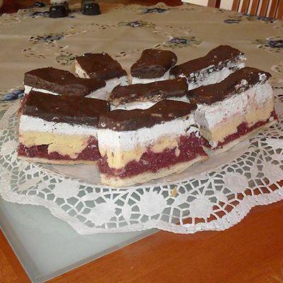 Kedvenc szelet http://www.recepttar.hu/recept/kedvenc-szelet-33777