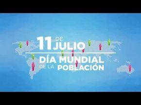 11 de julio – Día Mundial de la Población #DíasInternacionales ~ Rdn24.com - Red de Noticias 24
