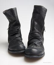 Hubble Boots ExoticMagnete Officine Creative