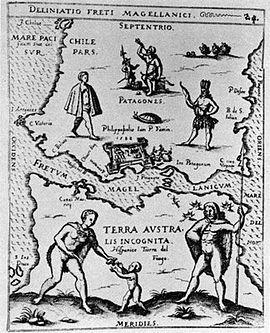 Puerto del Hambre o Ciudad del Rey Felipe fue el primer intento no aborigen de poblar la ribera norte del Estrecho de Magallanes, cercana a la actual ciudad de Punta Arenas, en la Región de Magallanes y de la Antártica Chilena, en el sur de Chile.