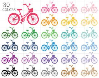 """Items similar to Bicycle Silhouette, """"Holding Hands,"""" as seen in the WALL STREET JOURNAL on Etsy"""