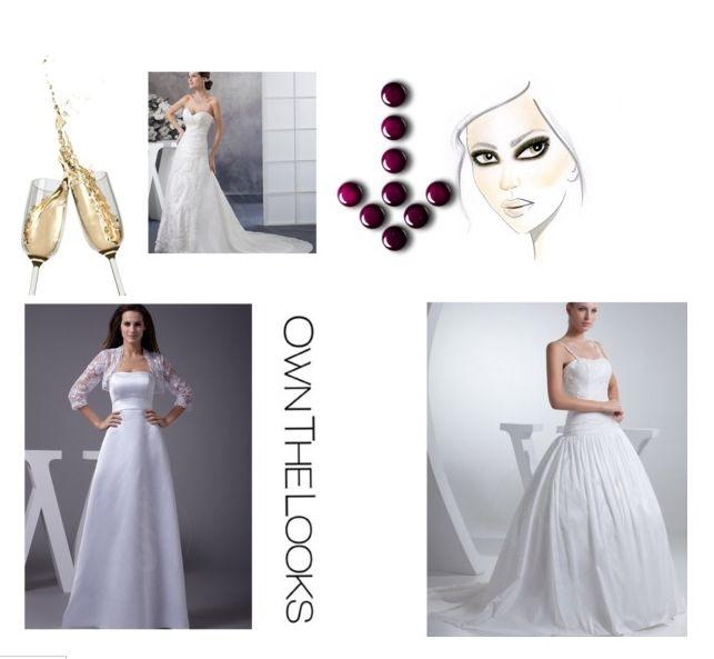 The 7 best Luxus brautkleider images on Pinterest | Luxury, Cute ...
