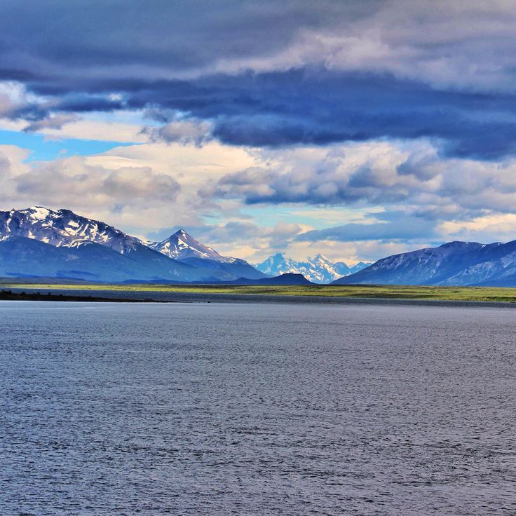 Travelling To The End Of The World – Taking The Navimag South To Puerto Natales