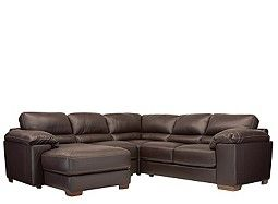 1111 Best Leather Sectional Sofas Images On Pinterest