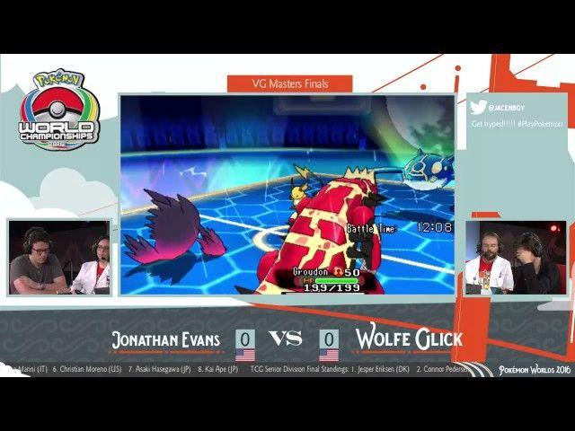 2016 Pokémon World Championships: VG Masters Finals | http://ift.tt/2cCHaPL - #pokemon #gaming #latest video game Pokemon Moon #Nitendo #ds3 #psp #computer #xbox #wii #starWars #halo2 #playstation3